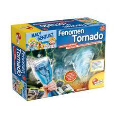 Fenomen Tornado