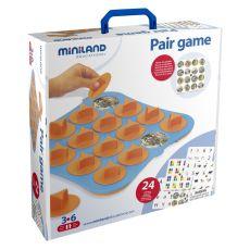 Memo - gra pamięciowa