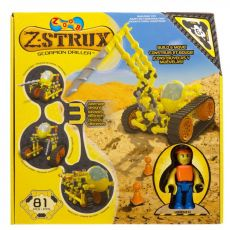 Klocki Zoob Scorpion Driller