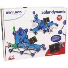 Solar dynamic