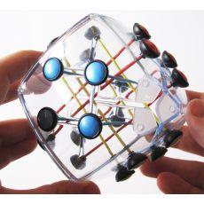Brainstring - łamigłówka logiczna 3D
