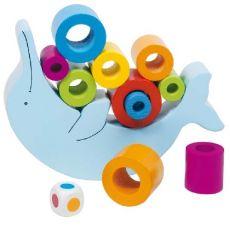 Delfin równoważnia
