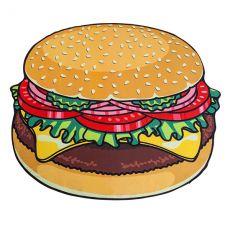 Koc plażowy burger