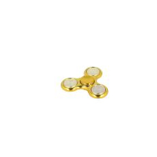 Spinner metalizowany