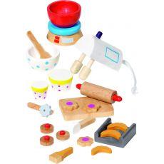 Akcesoria do domków do gotowania