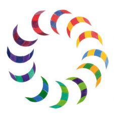 Spirala w kole 3+, tęczowa, Grimm's