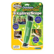 Luneta Outdoor Adventure Explorer Scope