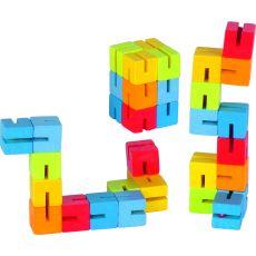 Kostka puzzle