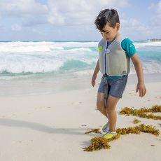 Buciki do wody, Shoöz , 4-5 lata, szare, bblüv