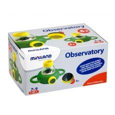 Pudełko do obserwacji owadów 6x4x