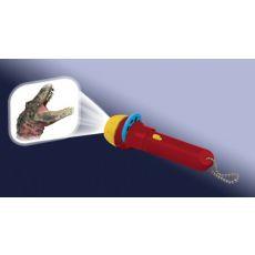 Projektor - Dinozaury