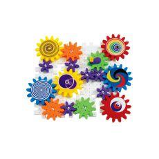 Zestaw konstrukcyjny kalejdoskop ruchomy - Kaleido Gears