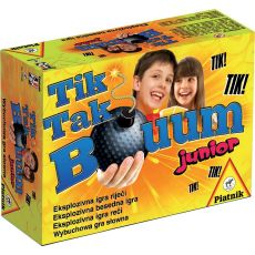 Tik tak boom junior