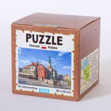 Puzzle Stary Rynek