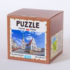 Puzzle Stary Rynek II