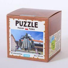 Puzzle Studzienka Bamberki