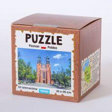 Puzzle Bazylika Archikatedralna