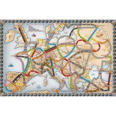 Wsiąść do pociągu Europa