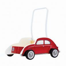 Pchacz Volkswagen Beetle Czerwony