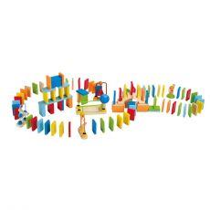 Kolorowe Domino