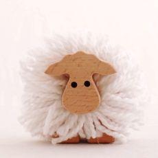 Pomponiasta Owca