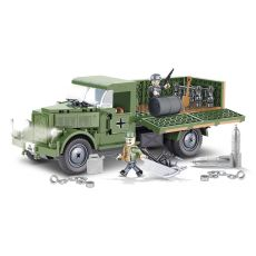 Small Army MB L3000 4x2 3,1 Ton Truck 350