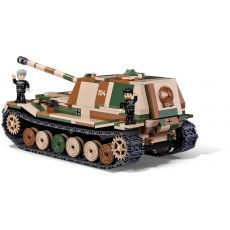 Small Army SDKFZ 184 Panzerjäger Tiger Elefant