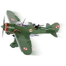 Small Army PZL P-23B Karaś 280 klocków