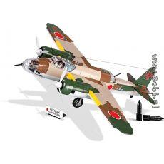 Small Army Nakajima Cobi KI-49 530 klocków