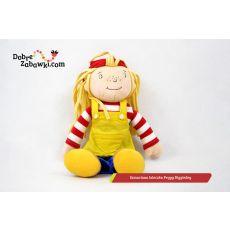 Lalka Peggy Diggledey 40 cm