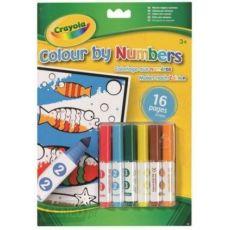Malowanie według numerków