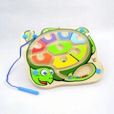 Labirynt żółw