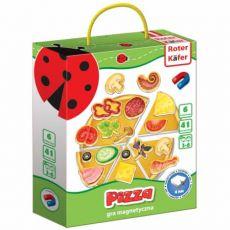 Pizza - gra magnetyczna