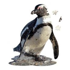 Puzzle I AM LIL' - PENGUIN - Pingwin