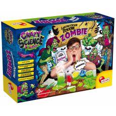 Laboratorium Doktora Zombie - Crazy Science