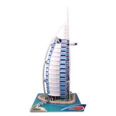 Puzzle 3D Burj Al Arab 101 elementów