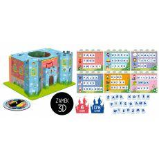 Zabawa i Edukacja - Zaczarowany Zamek