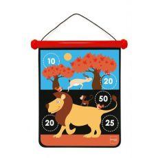 Rzutki magnetyczne Safari