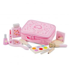Zestaw małej kosmetyczki - kosmetyczka dla dzieci