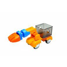 Klocki magnetyczne MagFormers Stick-O Zestaw Kostrukcyjny 26 elementów