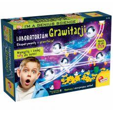 Mały Geniusz - Laboratorium Grawitacji