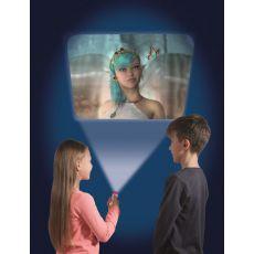 Projektor latarka - Jednorożce i Wróżki
