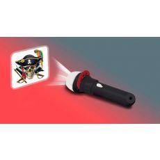 Projektor latarka - Piraci