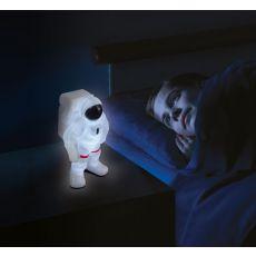 Lampka nocna - Astronauta