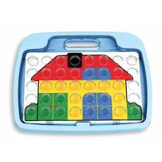 Mozaika Edukacyjna Pixel Junior