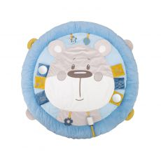 Edukacyjna mata do zabawy 0+ Pastel Friends Canpol Babies