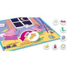 Świnka Peppa - moja pierwsza kolekcja gier edukacyjnych