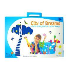 Makieta 3D ' Moje Miasto '