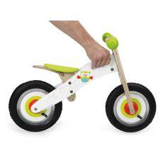 Scratch, Balance bike Sowa (2+)