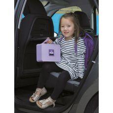 Plus-Plus, metalowa walizka Mini 600 HIT! (500Pastel+100Neon+płytka+książeczka)